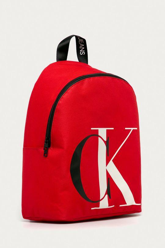 Calvin Klein Jeans - Detský ruksak  100% Polyester