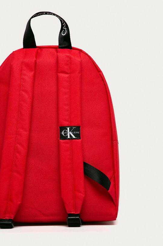 červená Calvin Klein Jeans - Detský ruksak