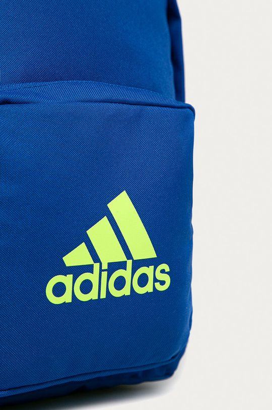 adidas Performance - Ghiozdan copii albastru