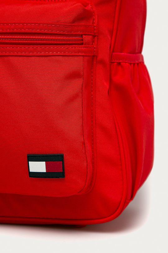 Tommy Hilfiger - Dětský batoh červená
