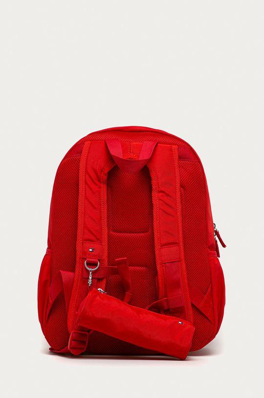 červená Tommy Hilfiger - Dětský batoh