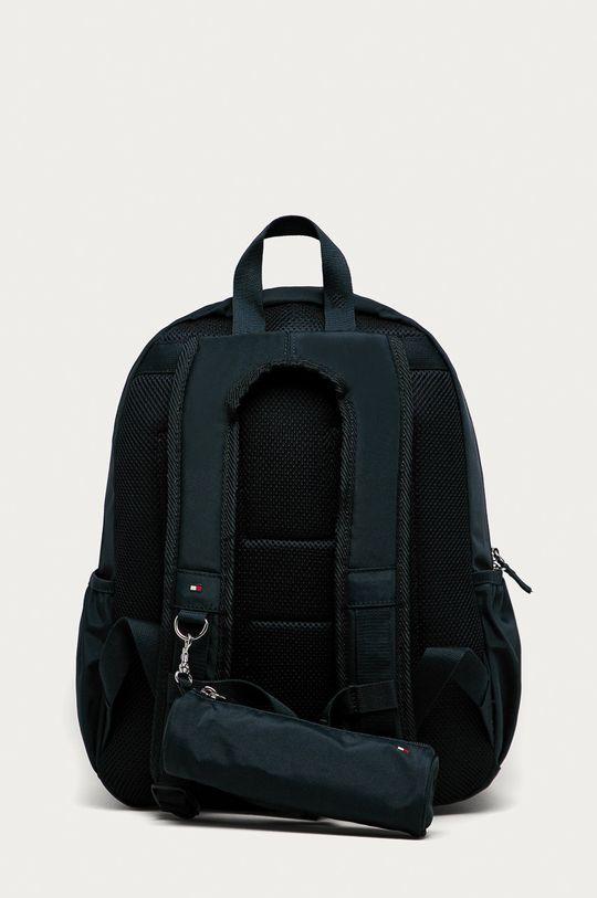 tmavomodrá Tommy Hilfiger - Detský ruksak