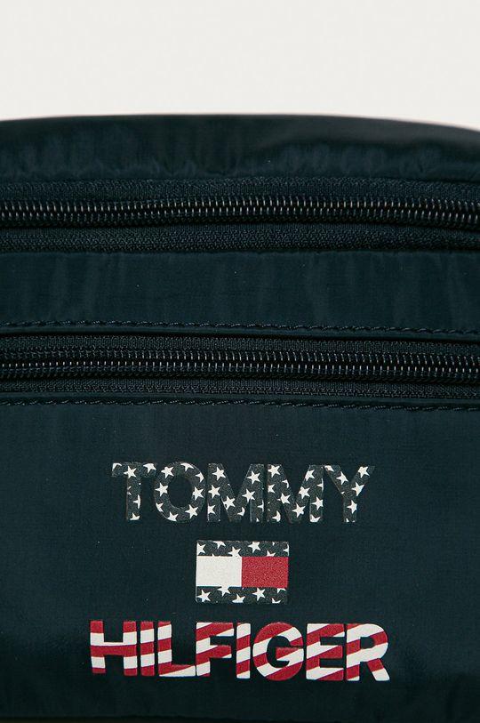 Tommy Hilfiger - Ľadvinka tmavomodrá