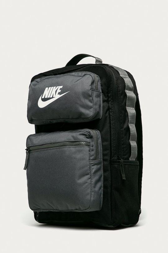 Nike Kids - Detský ruksak sivá