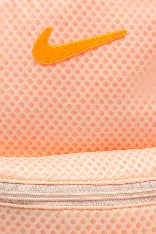 Nike Kids - Ghiozdan copii piersic