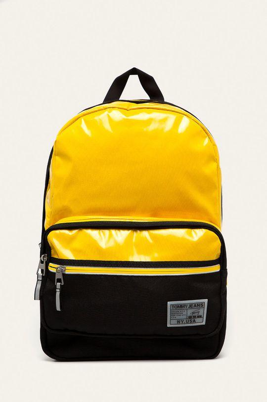 žlutá Tommy Jeans - Batoh Pánský
