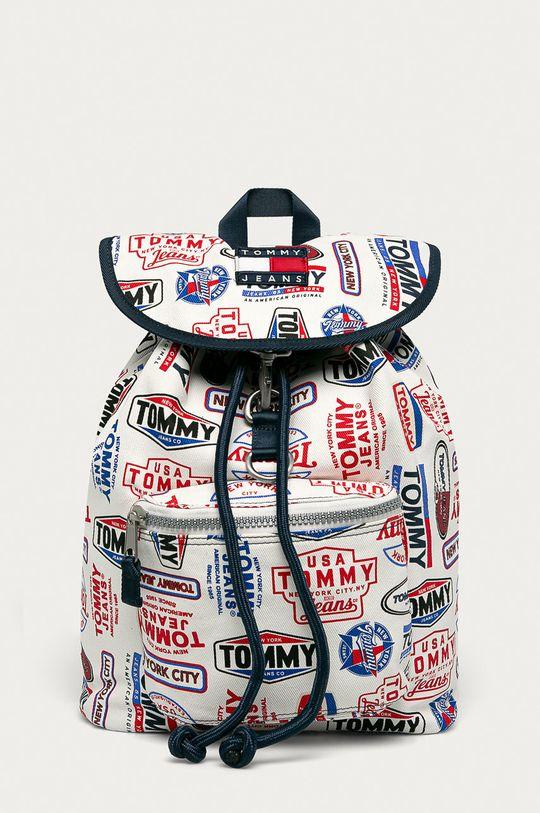 biały Tommy Jeans - Plecak Męski