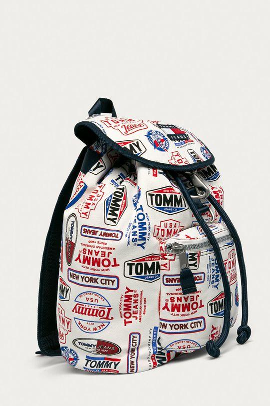 Tommy Jeans - Plecak 100 % Bawełna