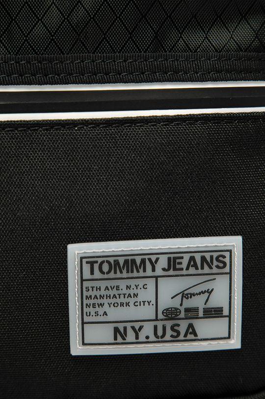 Tommy Jeans - Plecak czarny