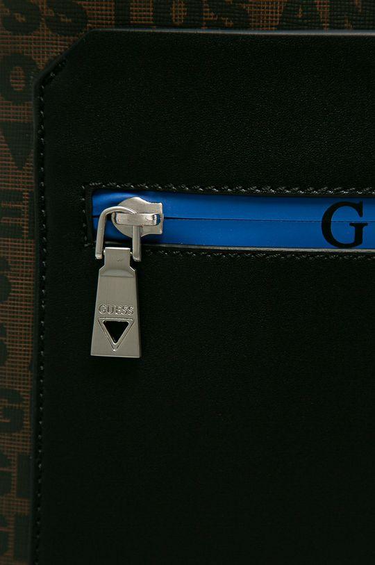 Guess Jeans - Batoh  Podšívka: 100% Polyester Hlavní materiál: 15% Polyester, 85% PU