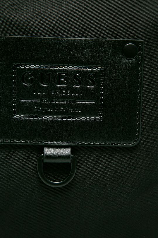 Guess Jeans - Rucsac negru