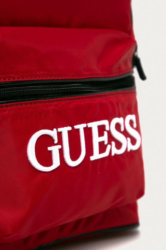 Guess Jeans - Rucsac rosu