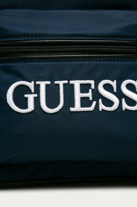Guess Jeans - Ruksak tmavomodrá