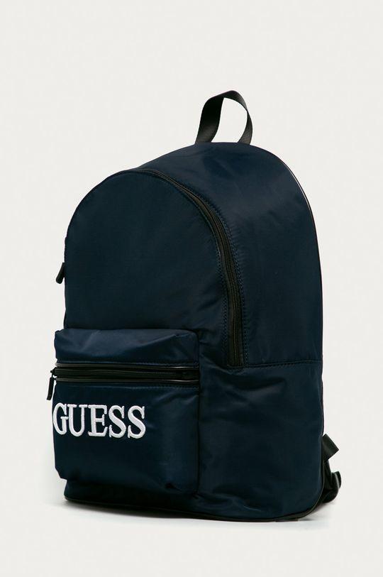 Guess Jeans - Ruksak  Podšívka: 100% Polyester Základná látka: 80% Nylón, 20% Polyester