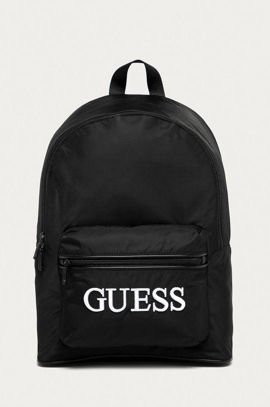 černá Guess Jeans - Batoh Pánský