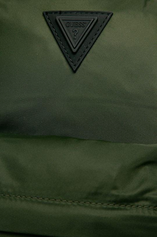 Guess Jeans - Plecak zielony