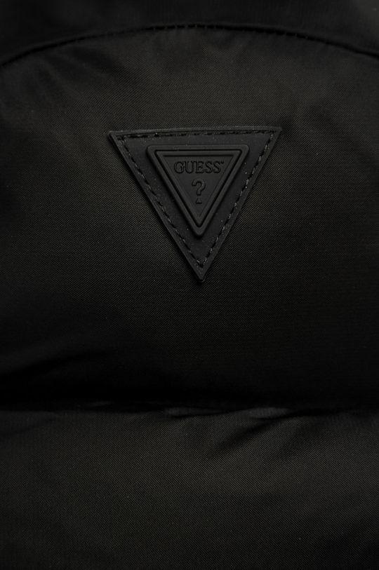 Guess Jeans - Plecak czarny