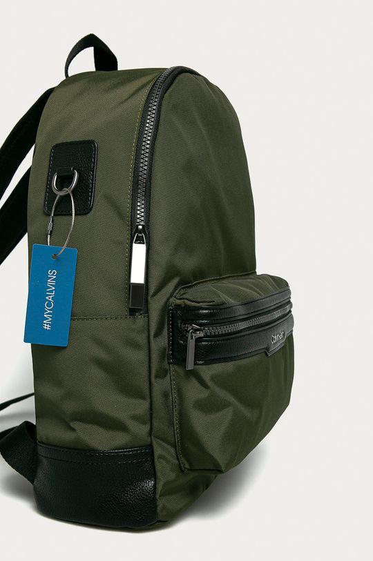 Calvin Klein - Rucsac  Materialul de baza: 90% Poliester , 10% Poliuretan