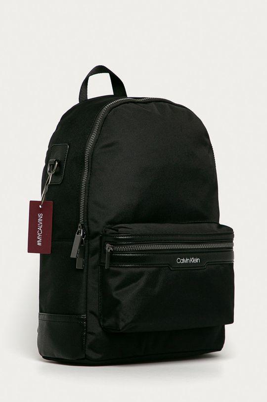 Calvin Klein - Plecak Materiał zasadniczy: 90 % Poliester, 10 % Poliuretan