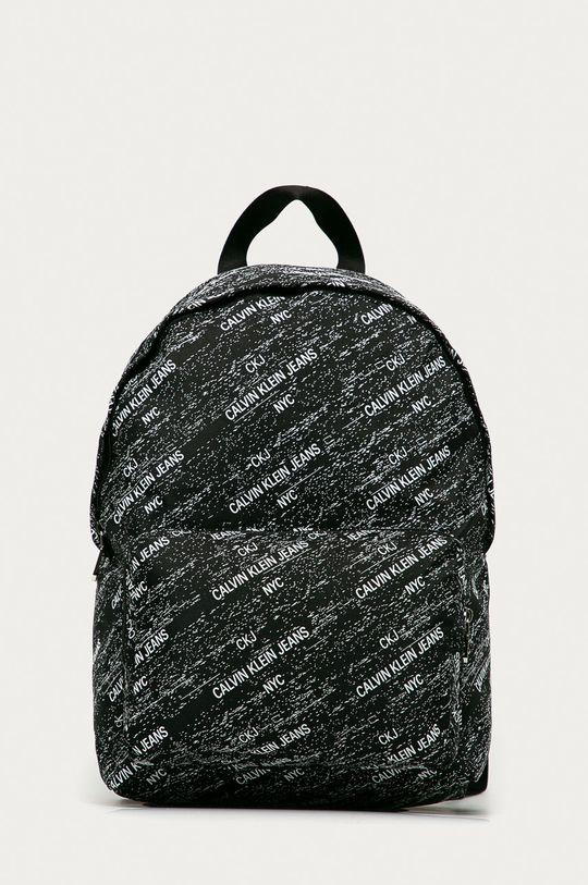 černá Calvin Klein Jeans - Batoh Pánský