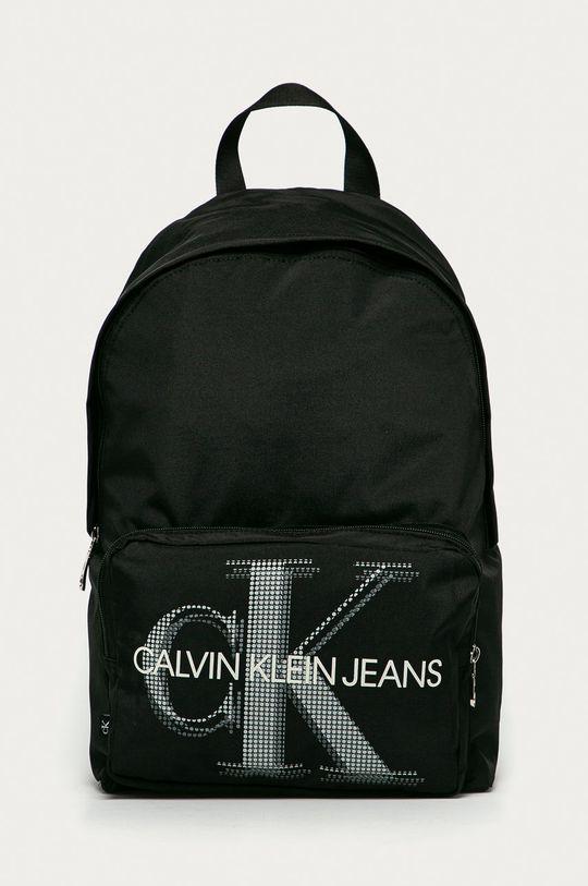 czarny Calvin Klein Jeans - Plecak Męski