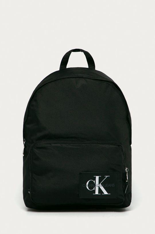 čierna Calvin Klein Jeans - Ruksak Pánsky