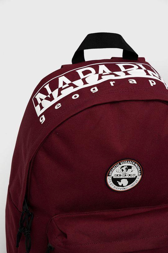 mahagónová Napapijri - Ruksak NP0A4EU1