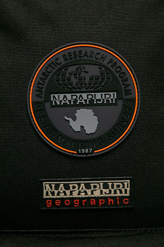 Napapijri - Plecak czarny