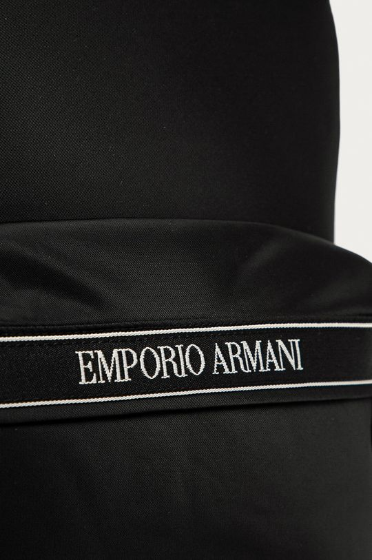 Emporio Armani - Batoh černá