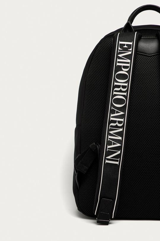 černá Emporio Armani - Batoh