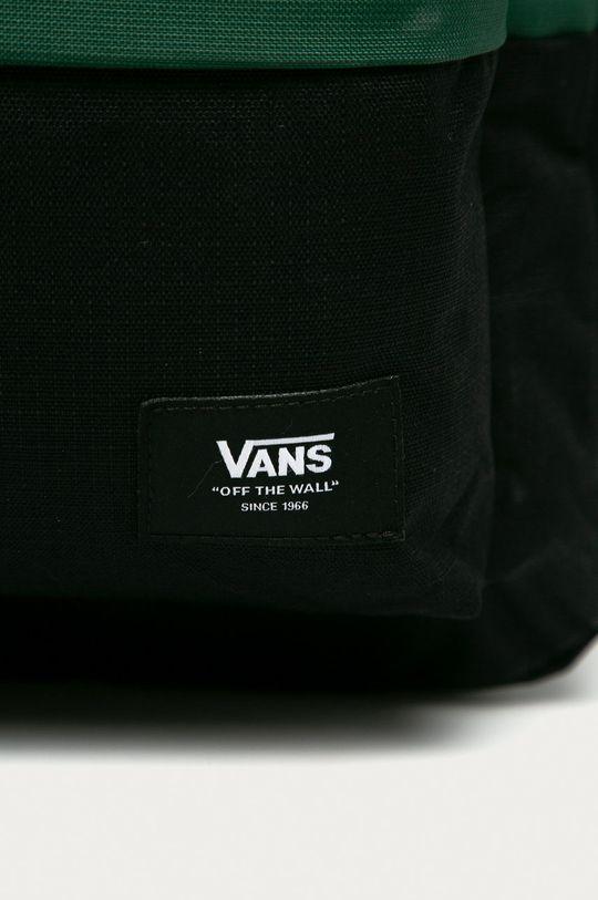 Vans - Batoh tmavě zelená