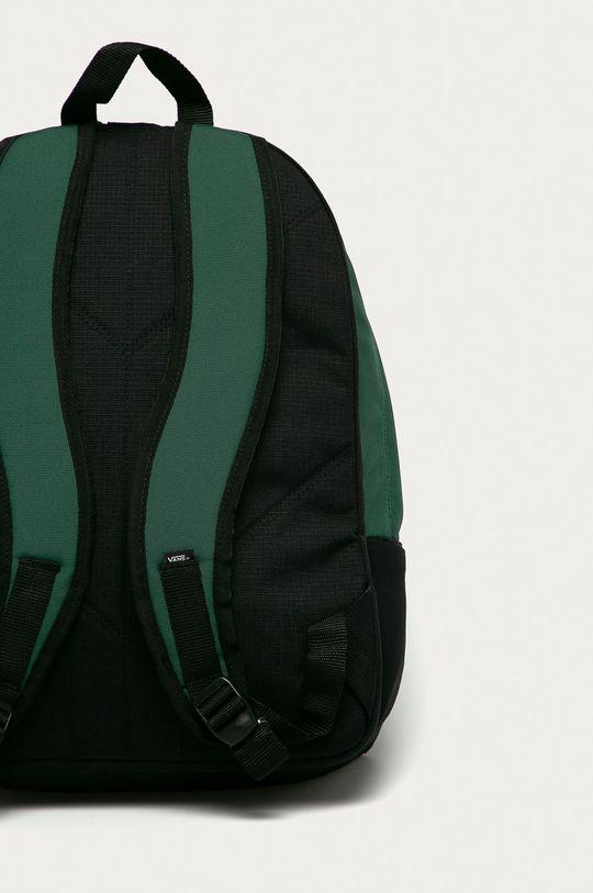 tmavě zelená Vans - Batoh