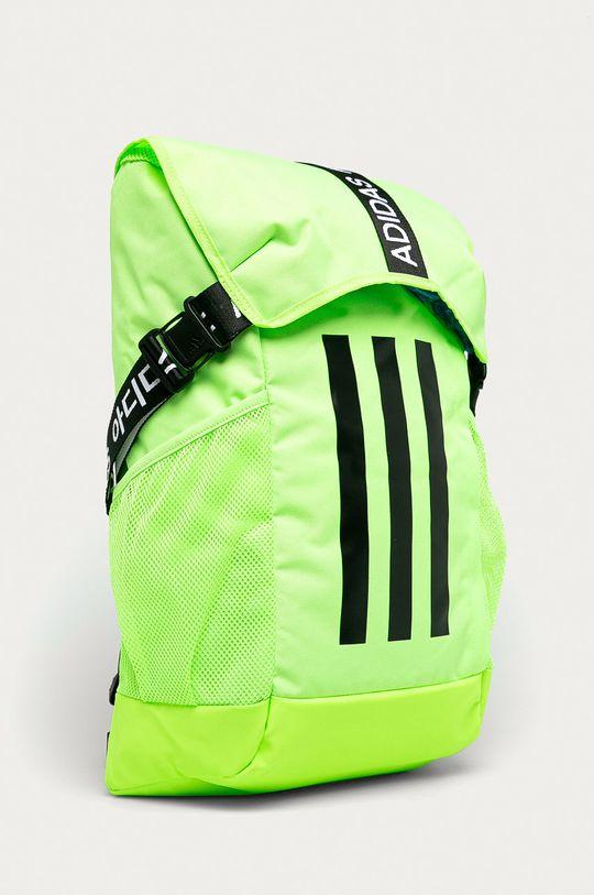 adidas Performance - Plecak 100 % Poliester z recyklingu