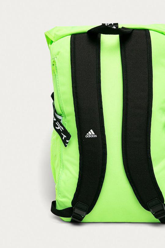 żółto - zielony adidas Performance - Plecak