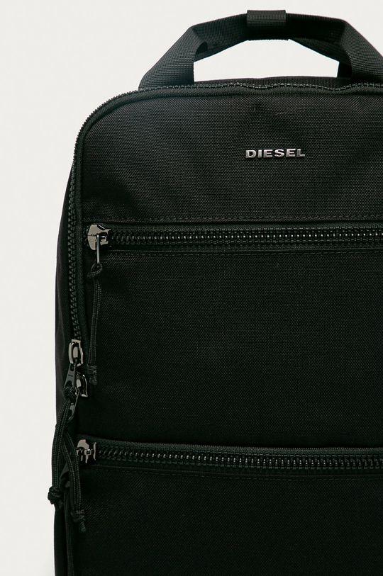 Diesel - Ruksak čierna