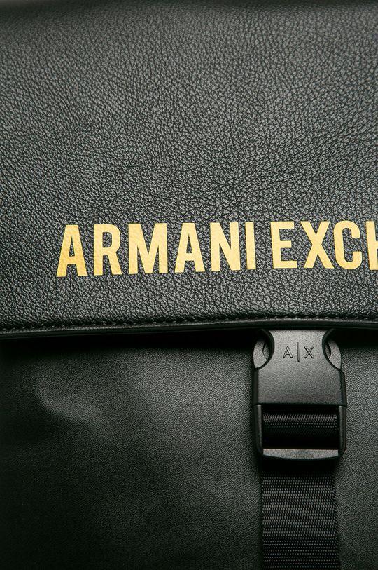 Armani Exchange - Рюкзак чёрный