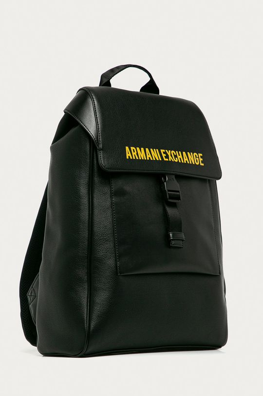 Armani Exchange - Рюкзак  Основной материал: 100% Полиэстер Отделка: 100% Полиуретан
