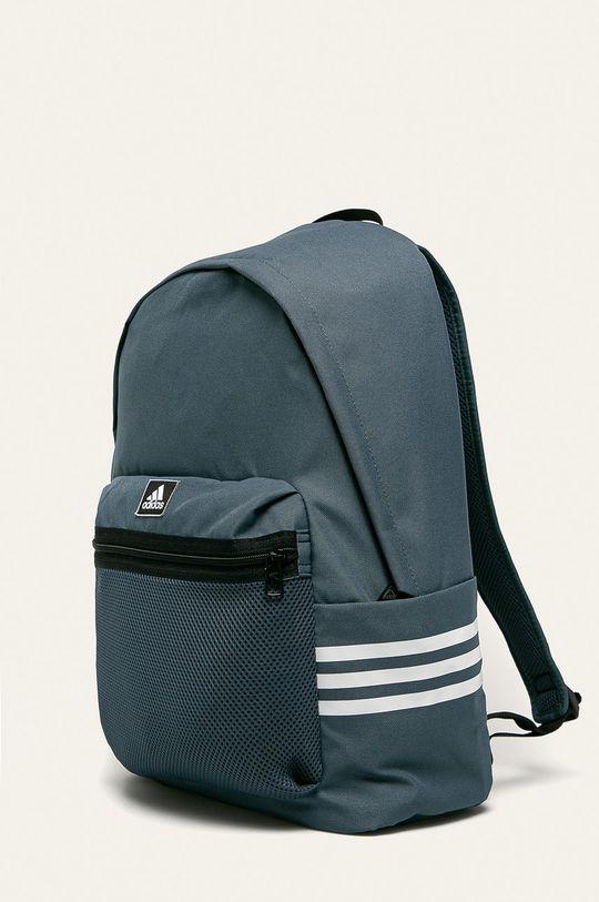 adidas Performance - Plecak stalowy niebieski