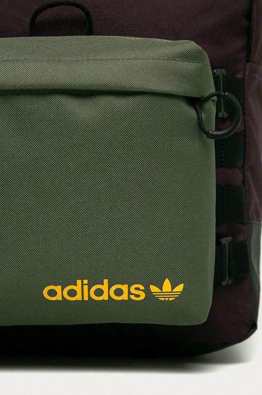 fialová adidas Originals - Ruksak