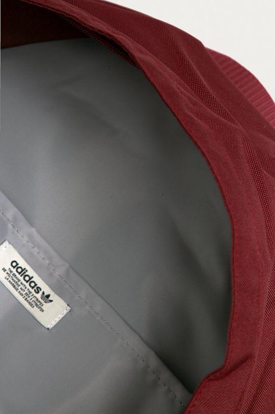 karmínová adidas Originals - Batoh