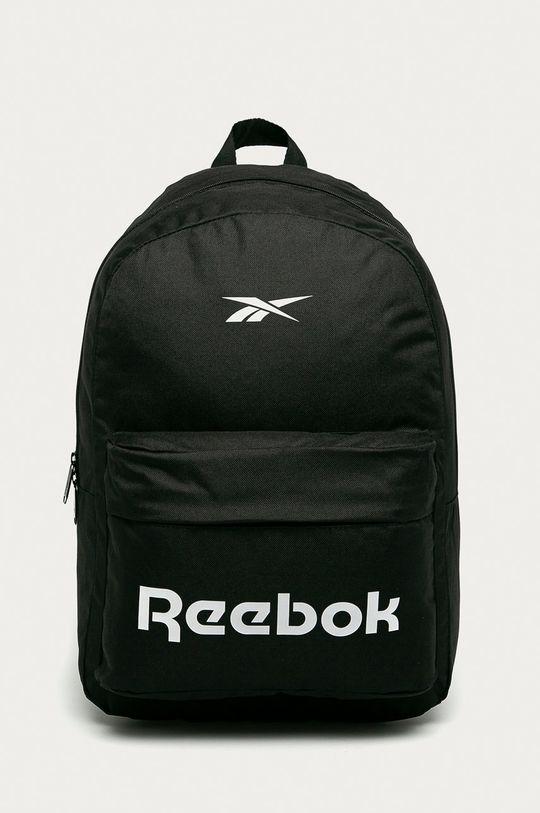 černá Reebok - Batoh Pánský
