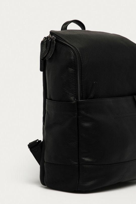 Strellson - Kožený batoh  100% Přírodní kůže