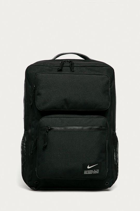 negru Nike - Rucsac De bărbați
