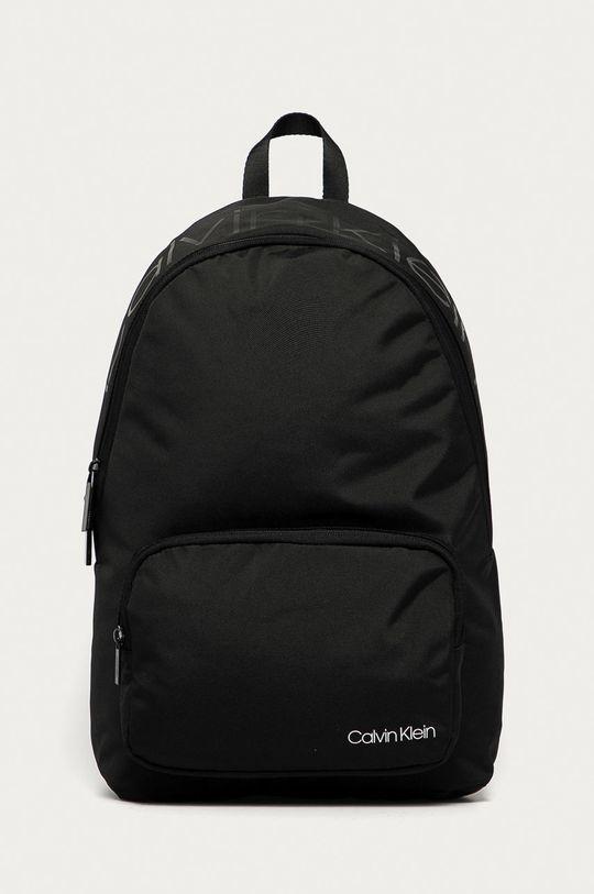 czarny Calvin Klein - Plecak Męski