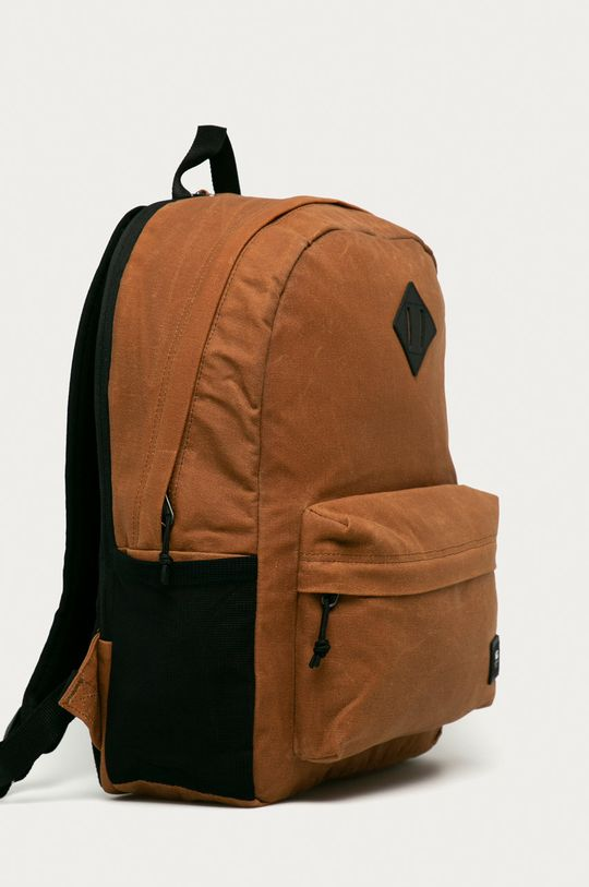 Vans - Plecak Materiał zasadniczy: 100 % Bawełna, Inne materiały: 100 % Poliester