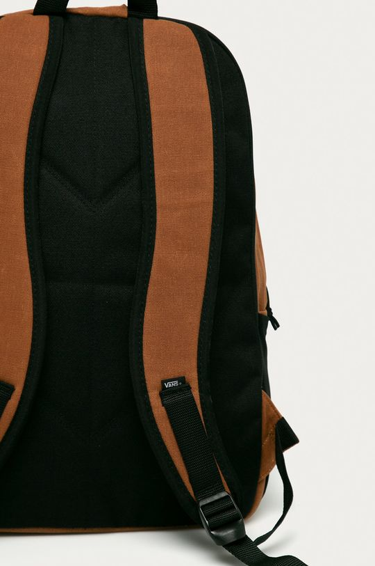 brązowy Vans - Plecak