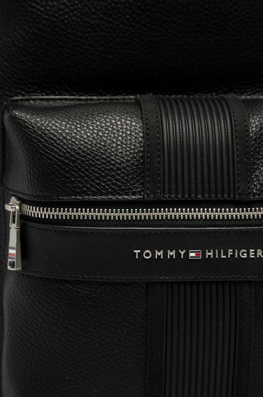 czarny Tommy Hilfiger - Plecak