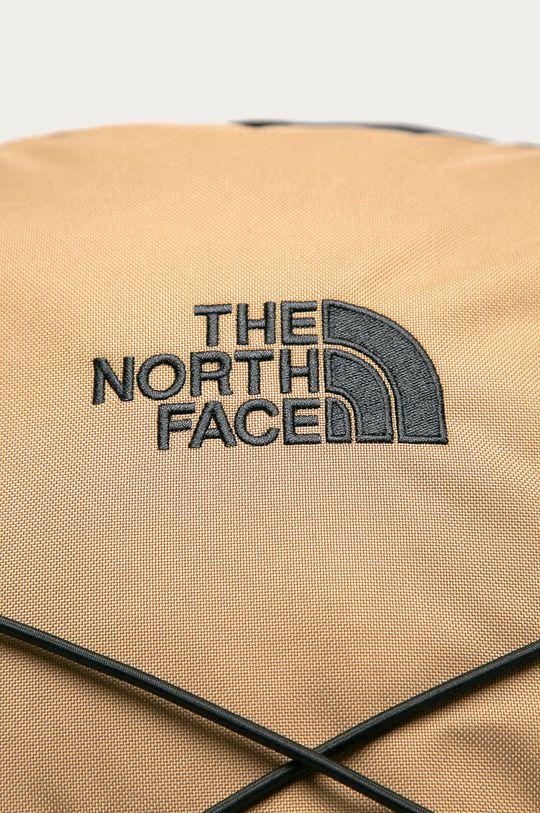 The North Face - Ruksak kávová