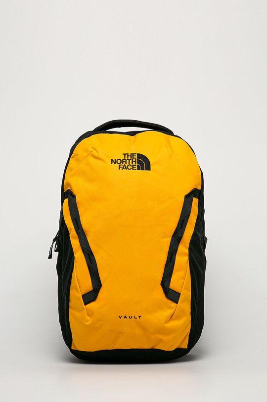 sárga The North Face - Hátizsák Uniszex
