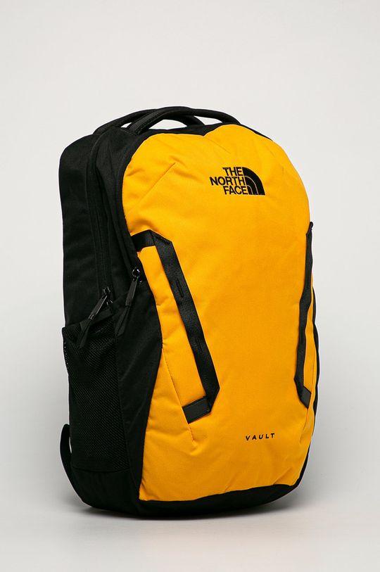 The North Face - Hátizsák sárga